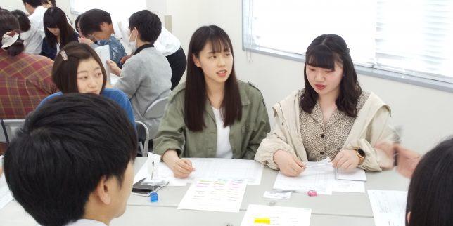 同窓会(卒業生)と勉強会